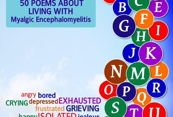 An Excerpt From `My A-Z of M.E. (Myalgic Encephalomyelitis)` by Ros Lemarchand
